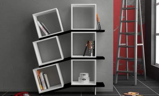 Jste knihomol? Uložte si své knihy stylově!