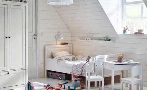 I chata nebo chalupa může mít styl odpovídající typu stavení a vašemu vkusu
