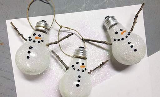 Pokračujeme v tvoření aneb vánoční dekorace zvládne vyrobit každý!
