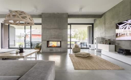 Architekt nebo interiérový designér? Čí služby kdy využít a proč vlastně?