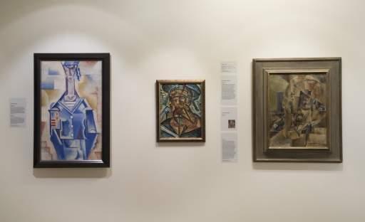 Plzeňská disputace poodhaluje vztah dvou představitelů moderního umění