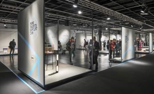 Pure Talents Contest 2020 je skvělou příležitostí pro prezentaci mladých designérů