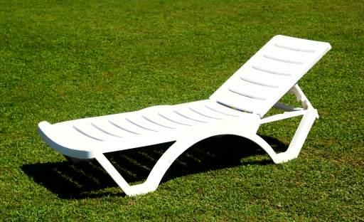 Relaxace v horizontální poloze, která má šmrnc a drží