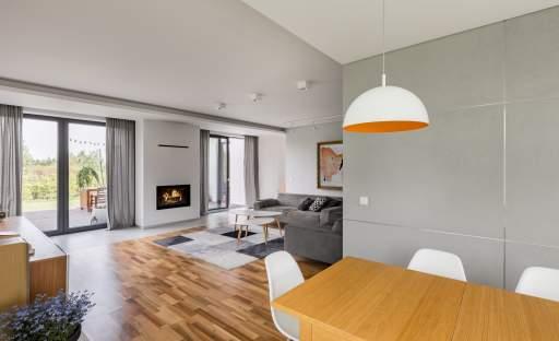 V jednoduchosti je krása, v jednoduchosti je nový trend bydlení