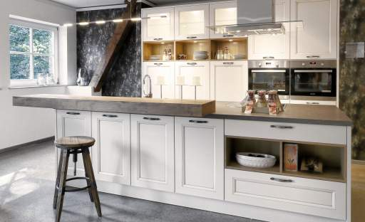 Kuchyně na míru pro váš byt i rodinný dům