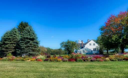 Naučte se plánovat zahradu jako profesionálové