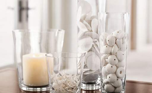 Vytvořte si doma sami stylové bytové dekorace