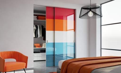 Nenápadné interiérové prvky, které mohou mít spoustu podob