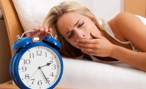 Tipy na dobrou noc aneb jak spát zdravě