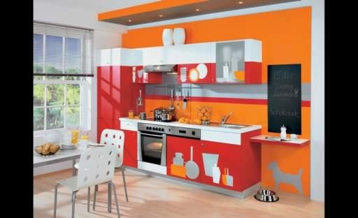 Jak rychle a levně opravit kuchyňskou linku?