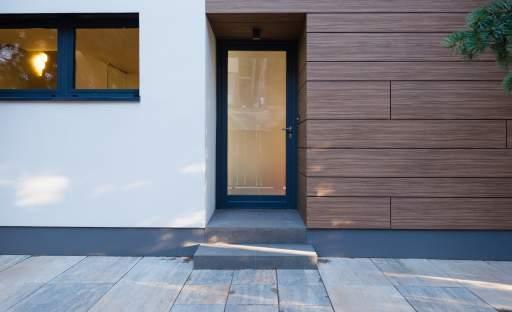 Vchodové dveře chrání vás i váš majetek. Vybírejte je pečlivě