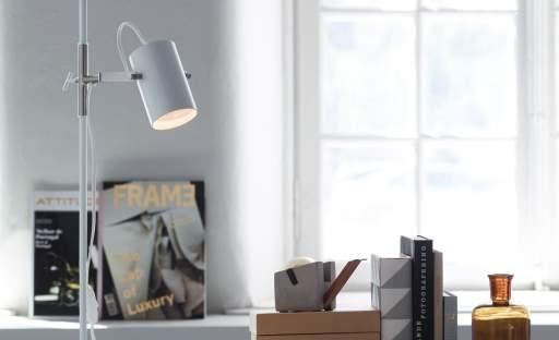 Světlo ovlivňuje pracovní proces. Umíte si vybrat to správné?