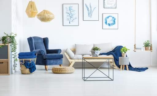 Inspirujte se, jak vyladit váš byt i dům k dokonalosti a obrazu svému