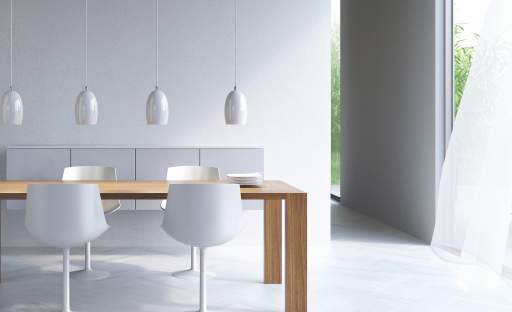 Praktické i parádní osvětlení do celého bytu
