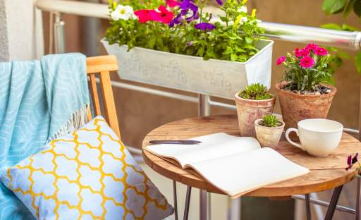 Jak v sedmi krocích snadno a rychle připravit domov na léto?