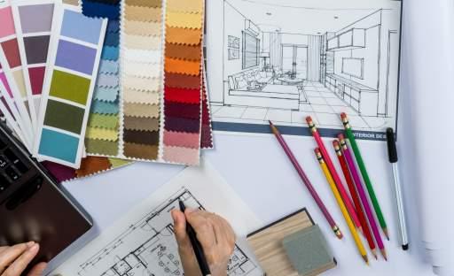 Pro koho jsou vhodné služby interiérového designera?