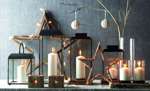 Vánoce jsou tady. A jak je udělat útulné a pohodové?