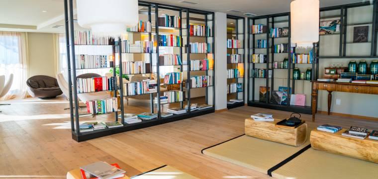 Tipy pro milovníky knih: Kam uložit svou chloubu?