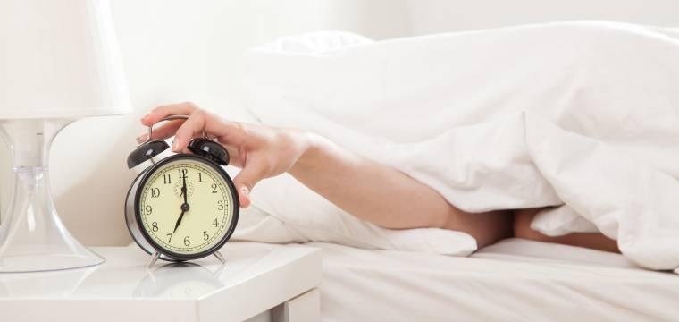 Také neradi vstáváte? Vyberte ten správný budík, aby se vstávání bylo jednodušší