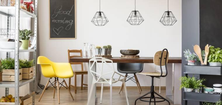 Industriální styl bydlení: Jak zařídit byt industriálně a ušetřit u toho?
