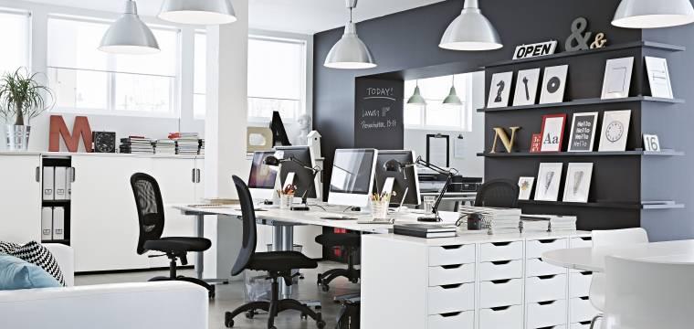 Uvažujete o domácí kanceláři? Zvažte všechna pro a proti