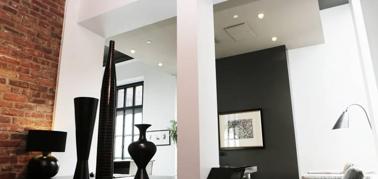 Inspirace a fotogalerie: Zútulněte obývák pomocí LED osvětlení