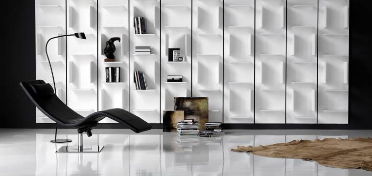 Dobře vybrané posezení je nezbytnou součástí obývacího pokoje