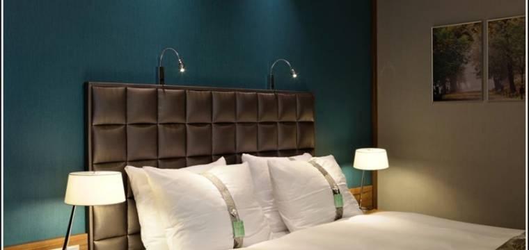 Správné osvětlení ložnice pro vaši dokonalou relaxaci