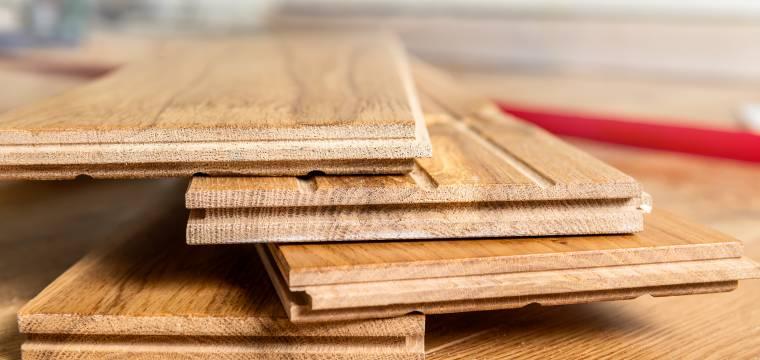 Jak zjistit, který typ dřevěných podlah je pro vás ten pravý?