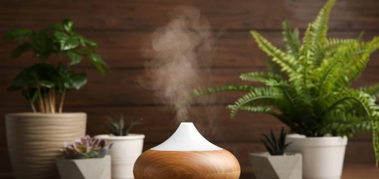 Aroma difuzéry zútulní váš domov a navodí v něm uvolněnou atmosféru
