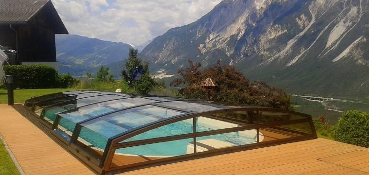 Domácí krytý bazén: Vše, co potřebujete vědět