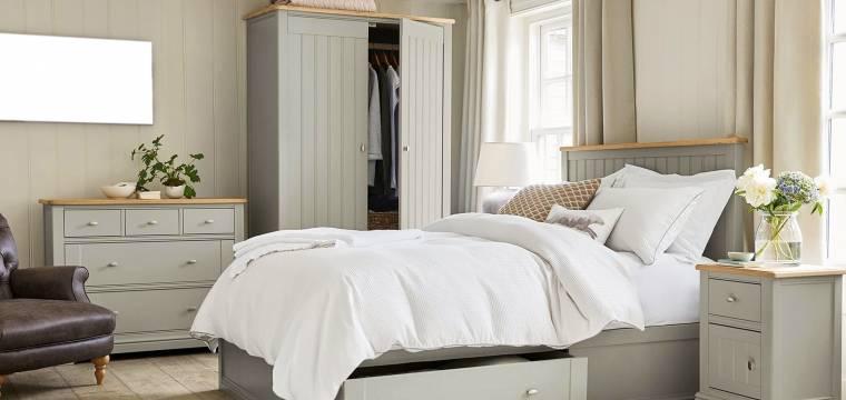 8 kroků pro lepší spánek: Proveďte drobné změny v ložnici a dejte nespavosti sbohem