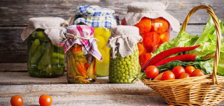 Jak připravit kuchyň na zavařování: Co dělat a nedělat?