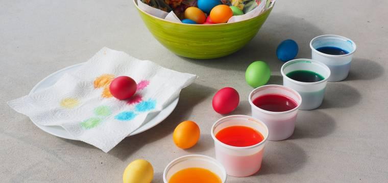 Přivítejte svátky jara aneb Velikonoce jsou tady