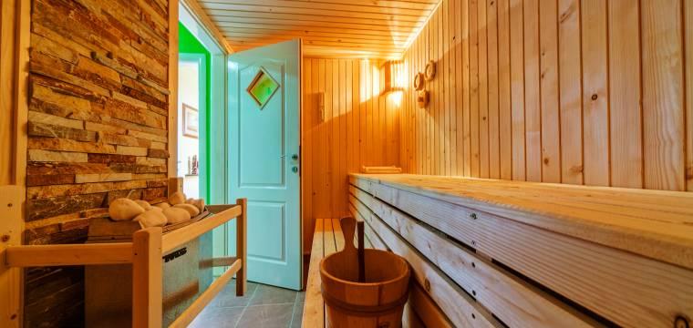 Domácí saunování: Pár dobrých tipů, jak si doma zařídit saunu