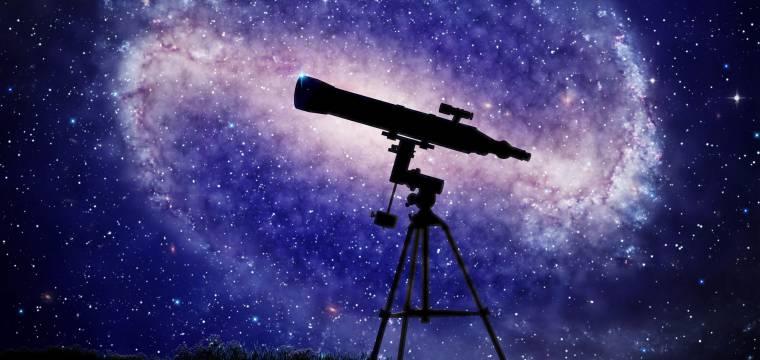 Začínáte pozorovat hvězdy? Na toto byste měli pamatovat