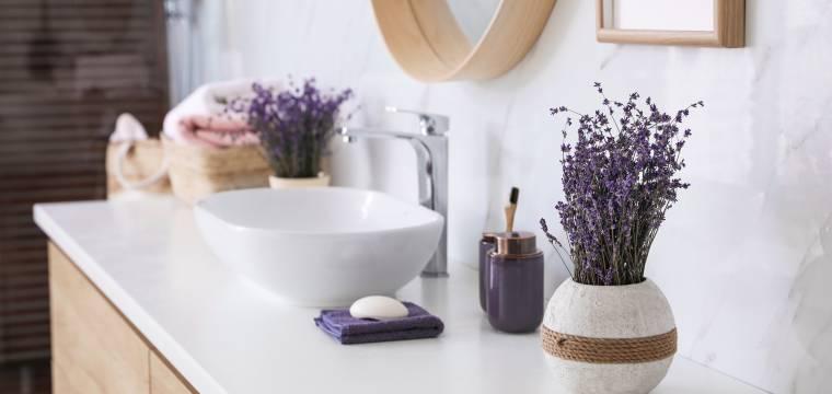 Jak doma využít levanduli? Inspirujte se