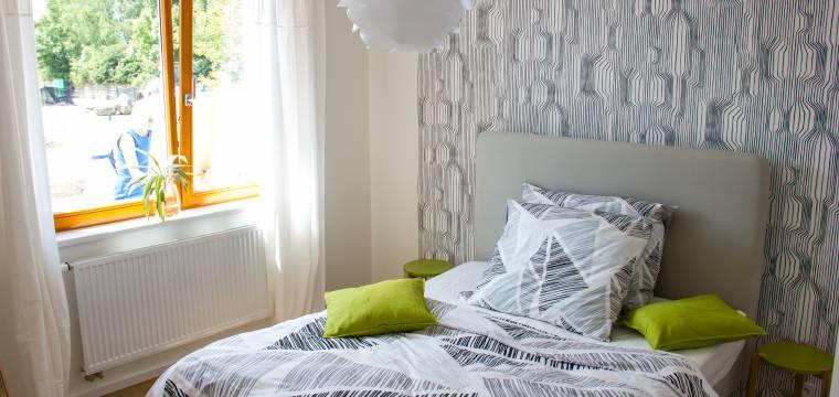 Vzorované byty ve finském stylu od YIT lákají nové zájemce