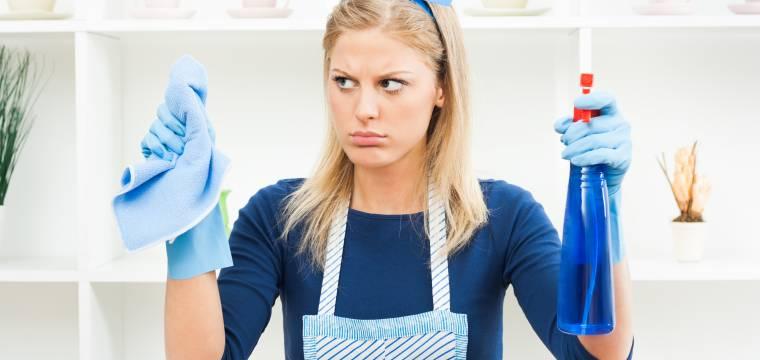Rychle, jednoduše, efektivně: 5 rad, jak zvládnout jarní úklid bez zbytečných průtahů a starostí