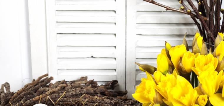 Velikonoce jsou oslavou jara, nového života i nadějí