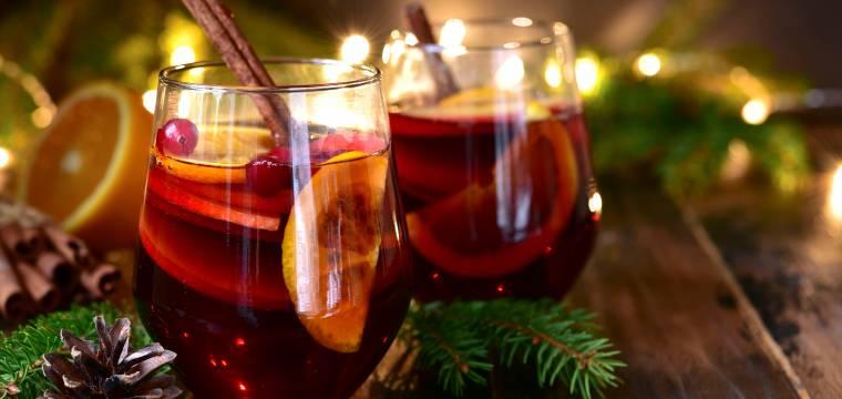 Krásná vůně Vánoc: Máme pro vás několik tipů, jak o adventu provonět byt
