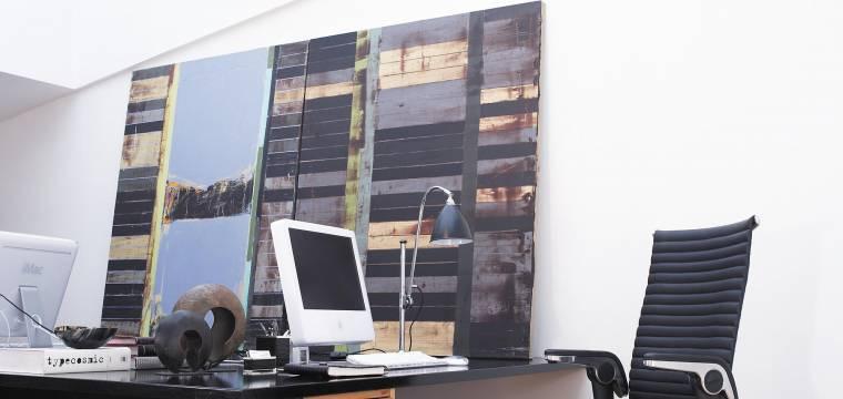 Vybavení domácí kanceláře, bez kterého se neobejdete