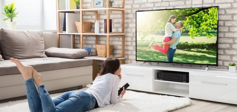 Kam v bytě umístit televizi? Máme pro vás několik tipů