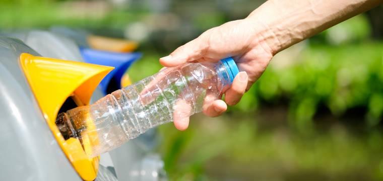 Buďte ekologičtější a produkujte méně odpadu. Poradíme jak a začněte již dnes