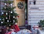 Nezapomeňte na Vánoce i na svých zahradách a balkonech