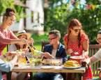 Jak uspořádat legendární zahradní slavnost? 7 věcí, na které byste neměli zapomenout