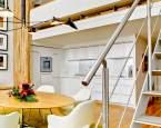 Patro v bytě: Záchrana prostoru i stylový design