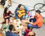 Uspořádejte narozeninovou oslavu v malém bytě ve velkém stylu
