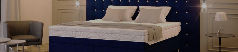 Materasso - výrobce matrací a postelí